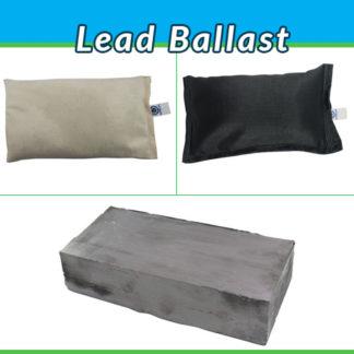 Lead Ballast